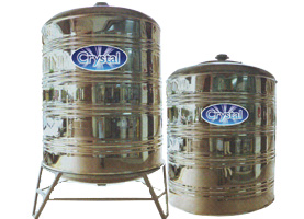 Stainless Steel Water Tank Malaysia